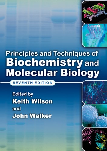 Principles and Techniques of Biochemistry and Molecular Biology 9780521731676