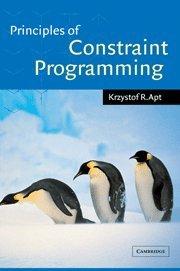Principles of Constraint Programming 9780521825832
