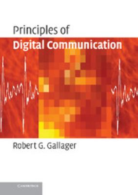 Principles of Digital Communication 9780521879071