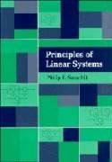 Principles of Linear Systems 9780521570572