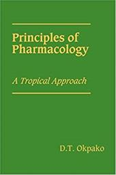 Principles of Pharmacology: A Tropical Approach 1742808