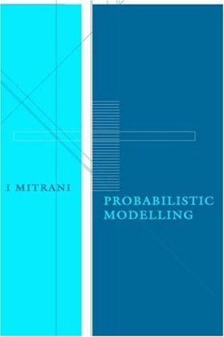 Probabilistic Modelling 9780521585118