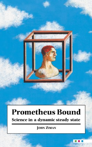 Prometheus Bound 9780521434300