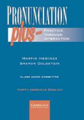 Pronunciation Plus Cassettes: Practice Through Interaction 9780521577953
