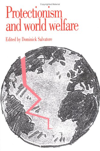 Protectionism and World Welfare 9780521424899