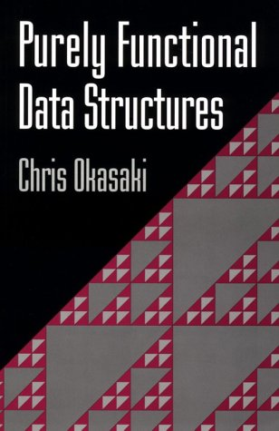 Purely Functional Data Structures 9780521663502
