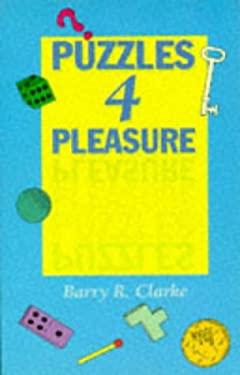 Puzzles for Pleasure 9780521466349