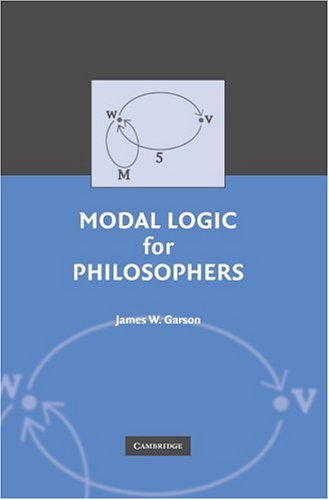Quantified Modal Logic for Philosophers 9780521682299