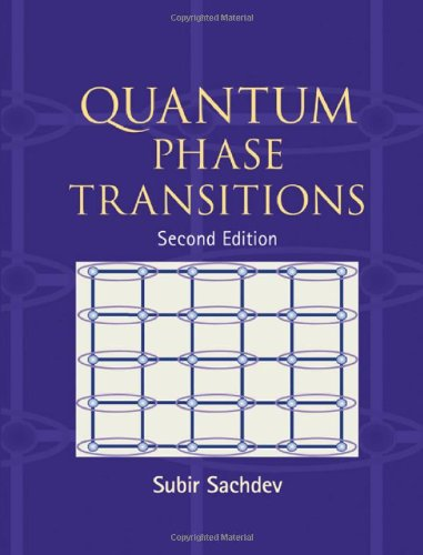 Quantum Phase Transitions 9780521514682