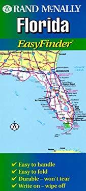 Rand McNally Easyfinder Florida 9780528966569