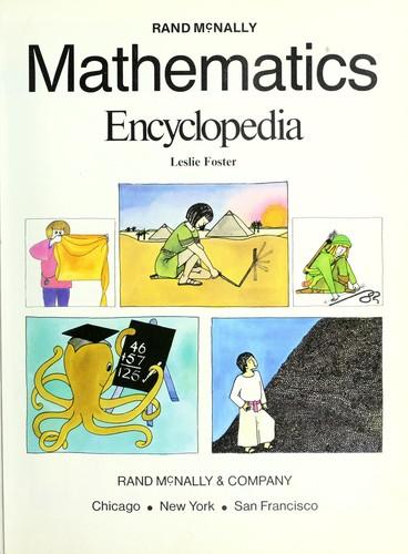 Rand McNally Mathematics Encyclopedia