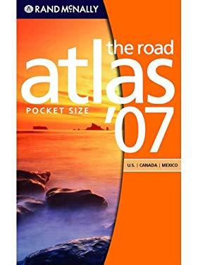 Rand McNally Pocket Size Road Atlas 9780528958328