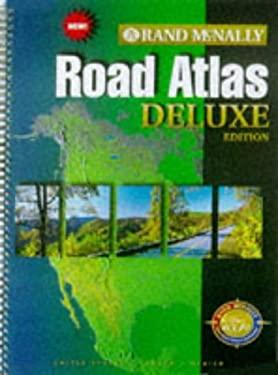 Rand McNally Road Atlas 9780528840500