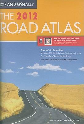 Rand McNally Road Atlas: United States, Canada, Mexico 9780528003394