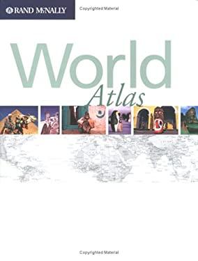 Rand McNally World Atlas 9780528965807