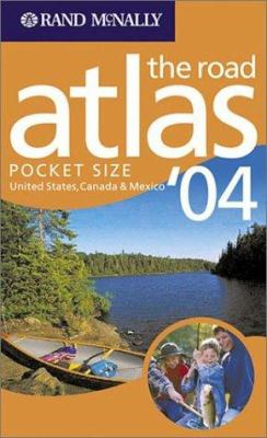 Rand McNally the Road Atlas: United States, Canada & Mexico 9780528845130