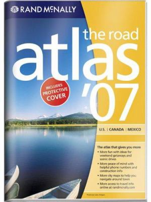 Rand McNally the Road Atlas: U.S./Canada/Mexico 9780528958298