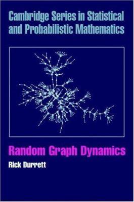 Random Graph Dynamics 9780521866569