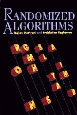 Randomized Algorithms 9780521474658