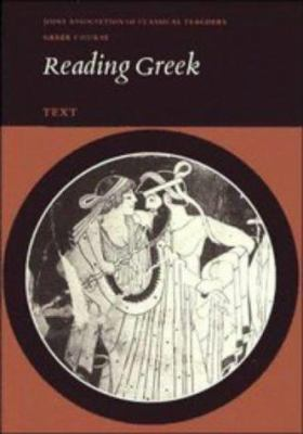 Reading Greek: Text
