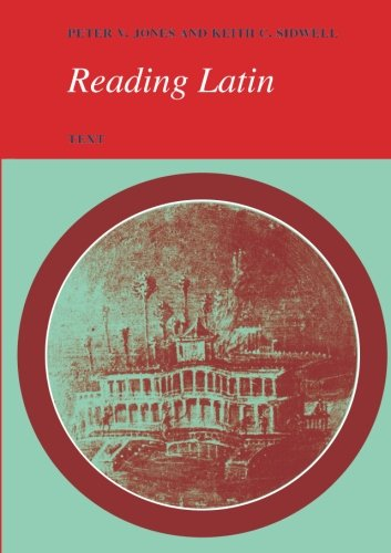 Reading Latin: Text 9780521286237