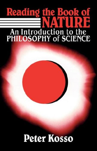 Reading the Book of Nature: An Introduction to the Philosophy of Science 9780521416757