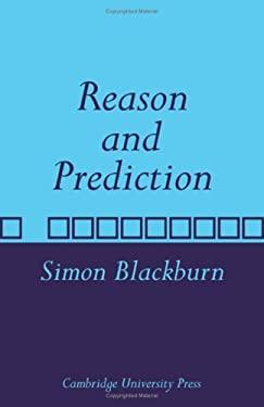 Reason & Prediction