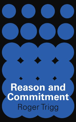 Reason and Commitment 9780521097840