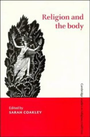 Religion and the Body 9780521366694
