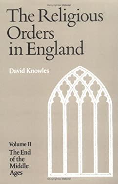 Religious Orders Vol 2 9780521295673