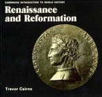 Renaissance and Reformation 9780521336857