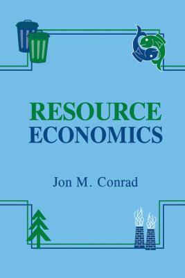 Resource Economics 9780521640121