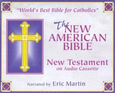 Revised New Testament-NAB 9780529070005