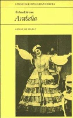 Richard Strauss, Arabella 9780521340311