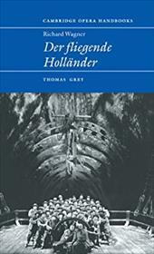Richard Wagner: Der Fliegende Hollander 1763365