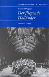 Richard Wagner: Der Fliegende Hollander 1763794
