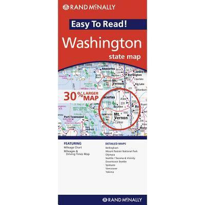 Rm Etr Washington 9780528882104