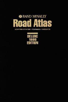 Road Atlas 9780528839177