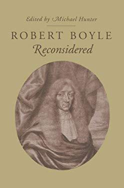Robert Boyle Reconsidered 9780521442053