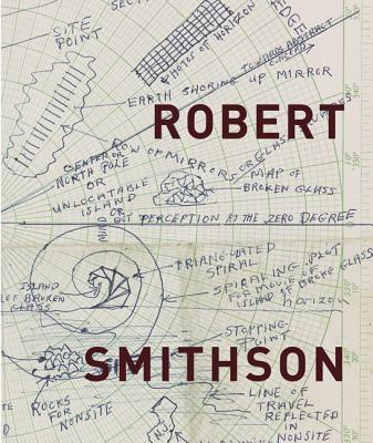 Robert Smithson 9780520244092