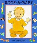 Rock-A-Baby: A Lift-The-Flap Board Book 9780525459354