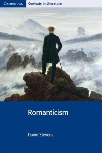 Romanticism 9780521753722