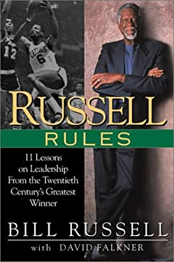 Russell Rules: 11 Lessons on Leadership from the Twentieth Century's Greatest Winner 9780525945987