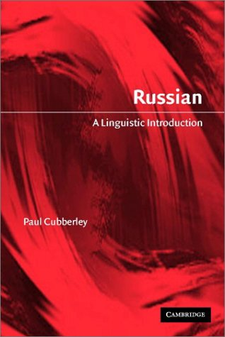 Russian: A Linguistic Introduction