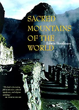 Sacred Mountains of the World 9780520214224