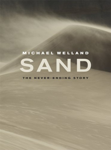 Sand: The Never-Ending Story 9780520254374