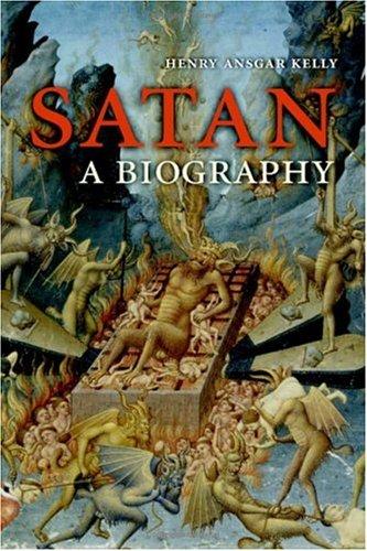 Satan: A Biography 9780521843393