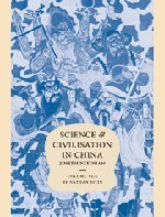 Science and Civilisation in China: Volume 6, Biology and Biological Technology, Part 6, Medicine
