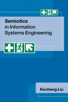 Semiotics in Information Systems Engineering 9780521118194