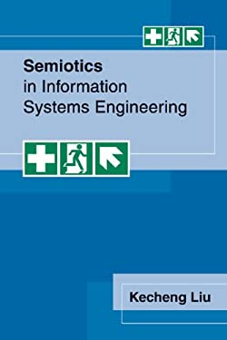 Semiotics in Information Systems Engineering 9780521593359